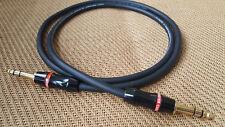 "Monster 500 Prolink Performer Audio Instrument Guitar Speaker 1/4"" Cord Cable"