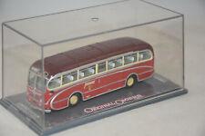 CORGI original  - Burlingham Seagull Omnibus BARTon skegness 1/76