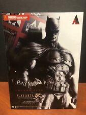 Authentic Square Enix Play Arts Kai Batman Arkham City No.4 TAMP0110