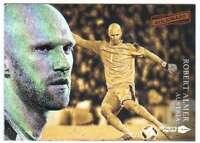 2016-17 2017 Panini Aficionado Soccer Artist's Proof #102 Robert Almer