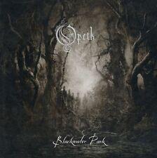 OPETH - Blackwater Park - 2 LP, 180gr, Vinyl, MOVLP084 (2010), Sigillato!