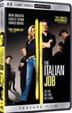 RARE- Italian Job (UMD,PSP) MARK WAHLIBERG & CHARLIZE THERON