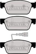 QUALITY JURATEK FRONT BRAKE PADS JCP8043