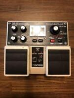 Boss DD-20 Delay Guitar Effect Pedal GIGA DELAY Japan Import USED Working DHL