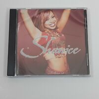 SHANICE- Self Titled 1999 CD Album Laface Records