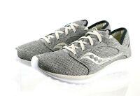 Saucony Kineta Series NWOB $130 Men's Running Shoes Size 14 Gray