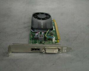 PNY NVidia Quadro K620 VCQK620-T 2GB DDR3 PCIe 2.0 Video Card DVI/DisplayPort