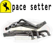 Pace Setter 70-2226 Painted Long Tube Headers 1997-2003 Ford F150 2WD 5.4L