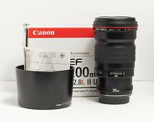 Canon EF 200 mm F/2.8 II L USM Objektiv
