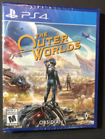 The Outer Worlds (PS4) NEW