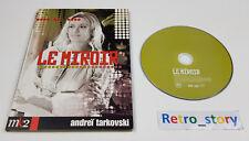 DVD Le Miroir - Andrei TARKOVSKI