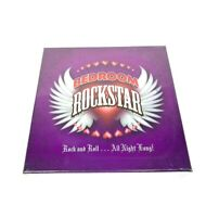 Bedroom Rockstar Adult Board Game for Couples Gift Novelty For Daring Lovers