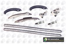 BGA Timing Chain Kit BMW 5 ,6 ,7 SERIES X5 3.6 4.0 4.4 4.8 PETROL TC0912K
