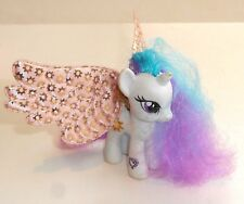 2014 Pony ~ ponymania ~ My Little Princess Celestia ~ Royal ponis ~ (C004)