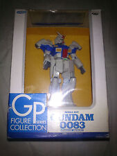 "Gundam 0083 RX-78GP04G ""Gerbera"" Banpresto GP Figure Collection. New, nuevo."