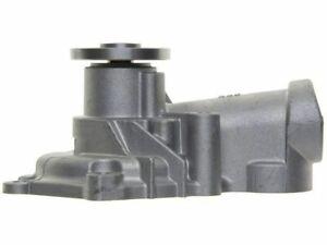 Gates Water Pump fits Mitsubishi Eclipse 2006-2012 2.4L 4 Cyl GAS 12GVBS