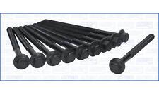 Genuine AJUSA OEM Replacement Cylinder Head Bolt Set [81021400]