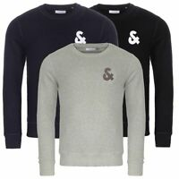 JACK & JONES Pullover Sweatshirt Herbst Winter 2019/20 Chest Sweat S M L XL XXL