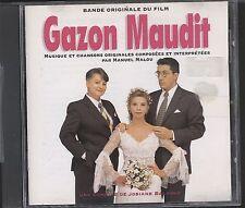 Gazon Maudit Original Soundtrack - Gazon Maudit CD