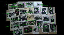 foto promo photo press PINK FLOYD AC/DC SPRINGSTEEN REM PEARL JAM U2 JESUS STING