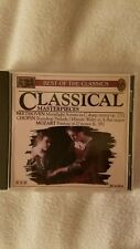 Classical Masterpieces CD