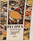 Vintage! RARE! Pabst-ett Cheese Food Prohibition Recipe Booklet Beer 1931