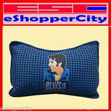 Elvis Presley  Car Seat Headrest Pillow  New
