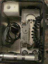PREPPER radiation detector HDER G-01 GEIGER COUNTER RADIAC BETA GAMMA METER