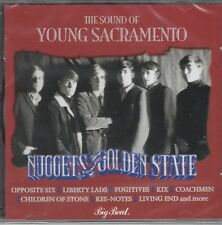 VA Nuggets From The Golden State - Sound Of Young Sacramento, CD Neu