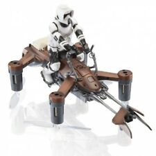 Propel Star Wars batalla 74-z Speeder moto Quadcóptero dron