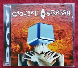 Chocolate Starfish - Box - CD 1995 13 track album good used