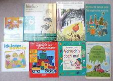 8 Kinderbücher: z.B. Basteln fürs Kinderzimmer etc. e1071