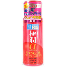Hadalabo Japan goku jyun α alpha 3D Moisture Milk (emulsion) 140ml / 4.7 fl.oz