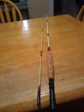 """Vintage Shakespeare Wonderod No.816-8'0"""" 2pc Fly Fishing Rod Made in the USA"""