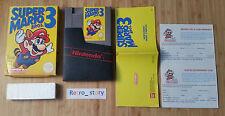 Nintendo NES Super Mario Bros 3 PAL