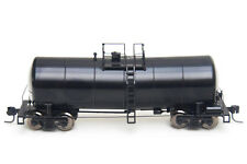 TT-Scale 1:120 US-Proto UTC Funnel-Flow Tank Car Zeuke-MTB - Black-undec RTR