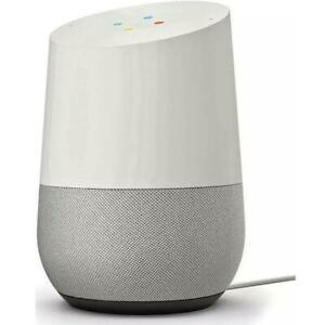 Google Home Assistant Multi Room Smart Speaker (Official)