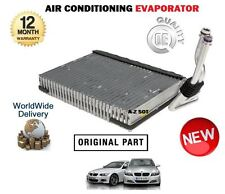 FOR BMW E90 316 318 320 325 330 M3 2005-> NEW AIR CON CONDITIONING EVAPORATOR