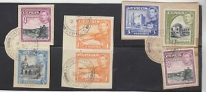 Stamps of Cyprus