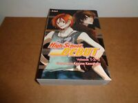 High School Debut (3-in-1 Edition) Vol. 1 by Kazune Kawahara Manga Book English