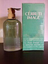 Cerruti Image Pour Homme  Fresh Energy Limited Edition 3.4 oz / 100 ml EDT Spray