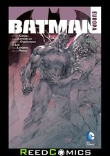 BATMAN EUROPA HARDCOVER New Hardback Collects 4 Part Series