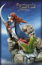 FF12 Fontegris, It Came from Beneath Sea,white metal & resin 28mm mini,Brand NEW