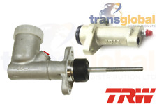 Clutch Master & Slave Cylinder Kit for Land Rover Defender 300tdi & TD5 TRW OEM