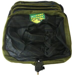 Dinsmores 3m Mono Mesh Commercial Carp Keepnet with Pull through handles