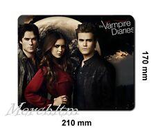 The Vampire Diaries, A - Alfombra de raton, Alfombrilla, Mouse pad