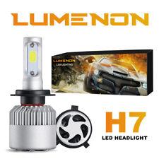 Lumenon H7 LED Headlight Bulb Kit Low Beam 6000K 90W 180000LM White Light