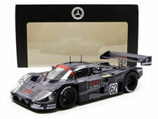NOREV 1988 Mercedes Sauber C9 Spa 1000km Baldi/Johansson #62 Dealer New Item!