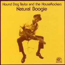 Taylor HOUND DOG - Natural Boogie NUEVO CD