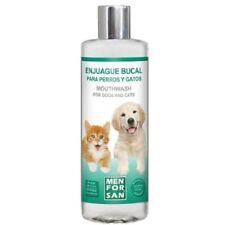 Menforsan enjuague bucal Antisarro para perros y gatos - 310 ml